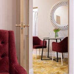 Отель Meltzer Apartments Эстония, Таллин - отзывы, цены и фото номеров - забронировать отель Meltzer Apartments онлайн комната для гостей фото 4