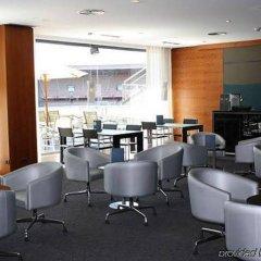 Отель H2 Jerez гостиничный бар