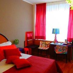 Отель Delle Nazioni Италия, Милан - отзывы, цены и фото номеров - забронировать отель Delle Nazioni онлайн детские мероприятия фото 2