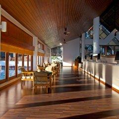 Отель Le Meridien Phuket Beach Resort фото 7