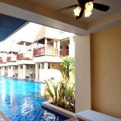 Отель Crown Lanta Resort & Spa Ланта интерьер отеля