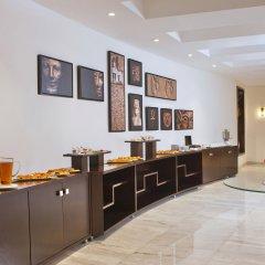 Отель Holiday Inn Cairo Maadi фитнесс-зал фото 2