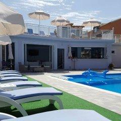 Отель Roda Pearl Resort бассейн