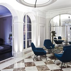 Hotel Vernet - Paris Champs Elysées фото 18