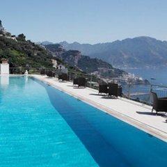 Отель Fontana Италия, Амальфи - 1 отзыв об отеле, цены и фото номеров - забронировать отель Fontana онлайн бассейн фото 2