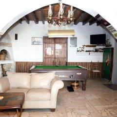 Antonis G. Hotel Apartments гостиничный бар