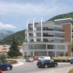 Отель Square Черногория, Будва - отзывы, цены и фото номеров - забронировать отель Square онлайн парковка