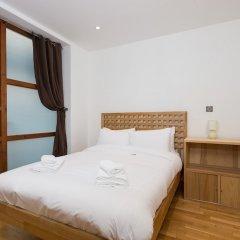 Отель 2 Bedroom Flat in Kensal Rise Великобритания, Лондон - отзывы, цены и фото номеров - забронировать отель 2 Bedroom Flat in Kensal Rise онлайн комната для гостей фото 4