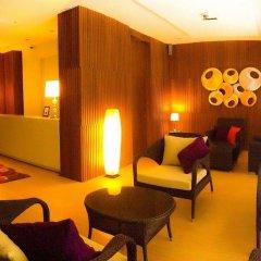 Отель Icheck Inn Silom Бангкок спа фото 2