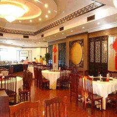 Beijng Jingu Qilong Hotel питание фото 3