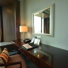 Peninsula Excelsior Hotel Сингапур удобства в номере