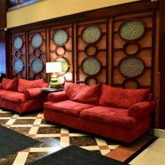 Отель Wingate By Wyndham Midtown США, Нью-Йорк - отзывы, цены и фото номеров - забронировать отель Wingate By Wyndham Midtown онлайн интерьер отеля фото 4