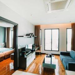 Отель Vertical Suite Бангкок фото 4
