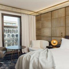 Отель Almanac Barcelona Барселона комната для гостей