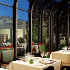 Отель Montebello Splendid Флоренция питание