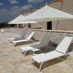 Отель Masseria La Gravina Кастелланета пляж