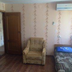 Гостиница Gostevou Dom Magadan в Анапе 1 отзыв об отеле, цены и фото номеров - забронировать гостиницу Gostevou Dom Magadan онлайн Анапа сейф в номере