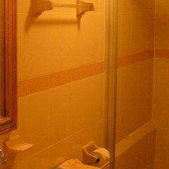 Отель Paraiso del Bosque Мексика, Креэль - отзывы, цены и фото номеров - забронировать отель Paraiso del Bosque онлайн ванная фото 2