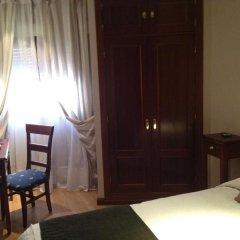 Отель ALGETE Альгете удобства в номере