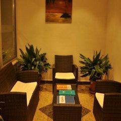 Grand Atilla Hotel Турция, Аланья - 14 отзывов об отеле, цены и фото номеров - забронировать отель Grand Atilla Hotel онлайн бассейн