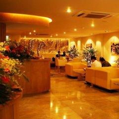 Отель A25 Hotel - Tue Tinh Вьетнам, Ханой - отзывы, цены и фото номеров - забронировать отель A25 Hotel - Tue Tinh онлайн интерьер отеля
