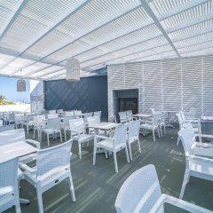 Oceanis Park Hotel - All Inclusive питание фото 2