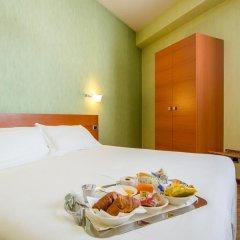 Hotel Concorde Озимо в номере