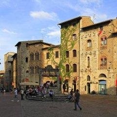 Отель Camping Boschetto Di Piemma Италия, Сан-Джиминьяно - отзывы, цены и фото номеров - забронировать отель Camping Boschetto Di Piemma онлайн фото 5