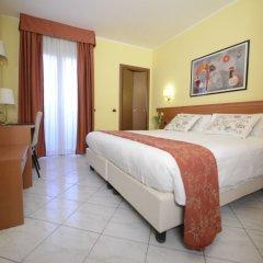 Hotel Florence комната для гостей фото 2