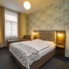 Hotel Victoria Прага фото 4