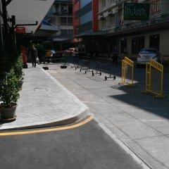Bed@town Hostel Бангкок фото 3