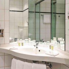 Mercure Hotel Atrium Braunschweig ванная