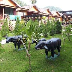Отель Lanta For Rest Boutique Таиланд, Ланта - отзывы, цены и фото номеров - забронировать отель Lanta For Rest Boutique онлайн фото 5