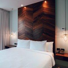 Отель Calixta Hotel Мексика, Плая-дель-Кармен - отзывы, цены и фото номеров - забронировать отель Calixta Hotel онлайн фото 16
