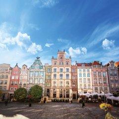 Отель Radisson Blu Hotel, Gdansk Польша, Гданьск - 2 отзыва об отеле, цены и фото номеров - забронировать отель Radisson Blu Hotel, Gdansk онлайн парковка