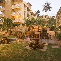 Отель Sandalwood Hotel & Retreat Индия, Гоа - отзывы, цены и фото номеров - забронировать отель Sandalwood Hotel & Retreat онлайн