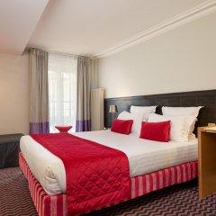 Отель Antin Trinité Франция, Париж - 10 отзывов об отеле, цены и фото номеров - забронировать отель Antin Trinité онлайн комната для гостей фото 5