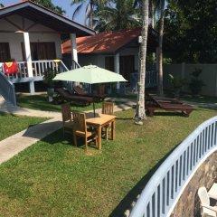 Отель Vesma Villas Шри-Ланка, Хиккадува - отзывы, цены и фото номеров - забронировать отель Vesma Villas онлайн фото 2