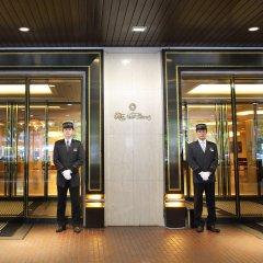 Отель New Otani Hakata Фукуока фитнесс-зал