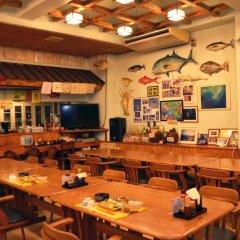 Отель Uminoie Painukaji Ириомоте помещение для мероприятий