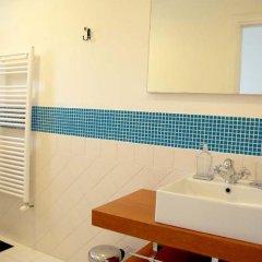 Отель Federico Suite ванная фото 2
