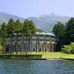 Отель The Prince Hakone Lake Ashinoko Идзунагаока фото 12