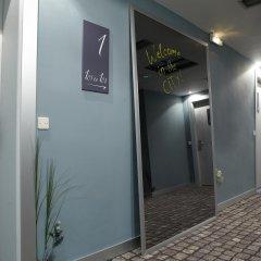 City Hotel Thessaloniki интерьер отеля