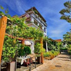 Отель Villa Velzon Guesthouse Черногория, Будва - отзывы, цены и фото номеров - забронировать отель Villa Velzon Guesthouse онлайн