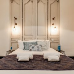 Апартаменты Sweet inn Apartments Les Halles-Etienne Marcel ванная фото 2