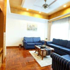 Отель Chaidee Mansion Бангкок развлечения