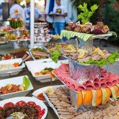 Отель Club Exelsior Мармарис питание