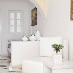 Отель Santorini Princess SPA Hotel Греция, Остров Санторини - отзывы, цены и фото номеров - забронировать отель Santorini Princess SPA Hotel онлайн интерьер отеля