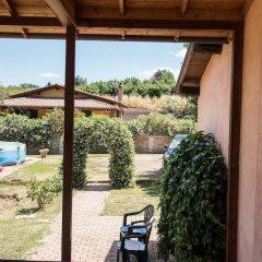 Отель Olive Tree Hill Италия, Дзагароло - отзывы, цены и фото номеров - забронировать отель Olive Tree Hill онлайн комната для гостей фото 5