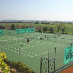 Апартаменты Alfamar Villas – Algarve Gardens Apartments спортивное сооружение